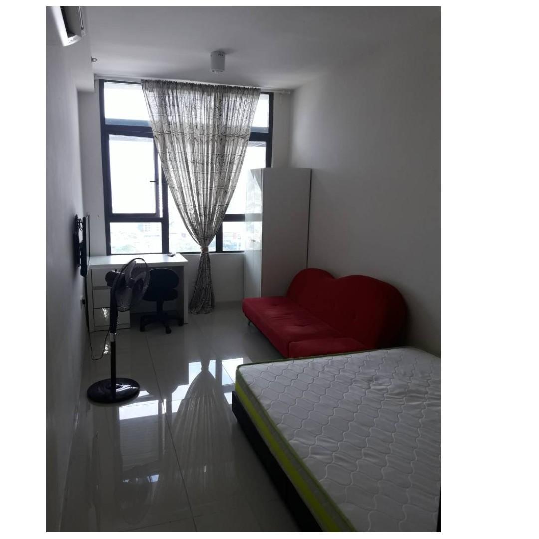 Centrestage Pj Petaling Jaya Selangor Studio For Rent Property Rentals On Carou