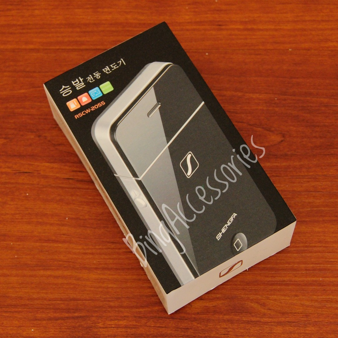 Alat Cukur Kumis Jenggot Model Iphone Rscw 2055 Portable Daftar Eboli Hd009 Shengfa Shaver Elektrik Kesehatan Kecantikan Perawatan Pria
