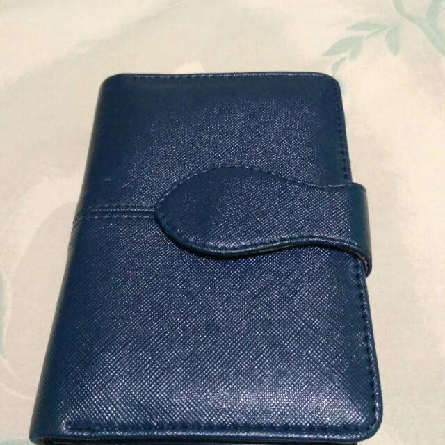 Dompet Lipat Pendek Koin