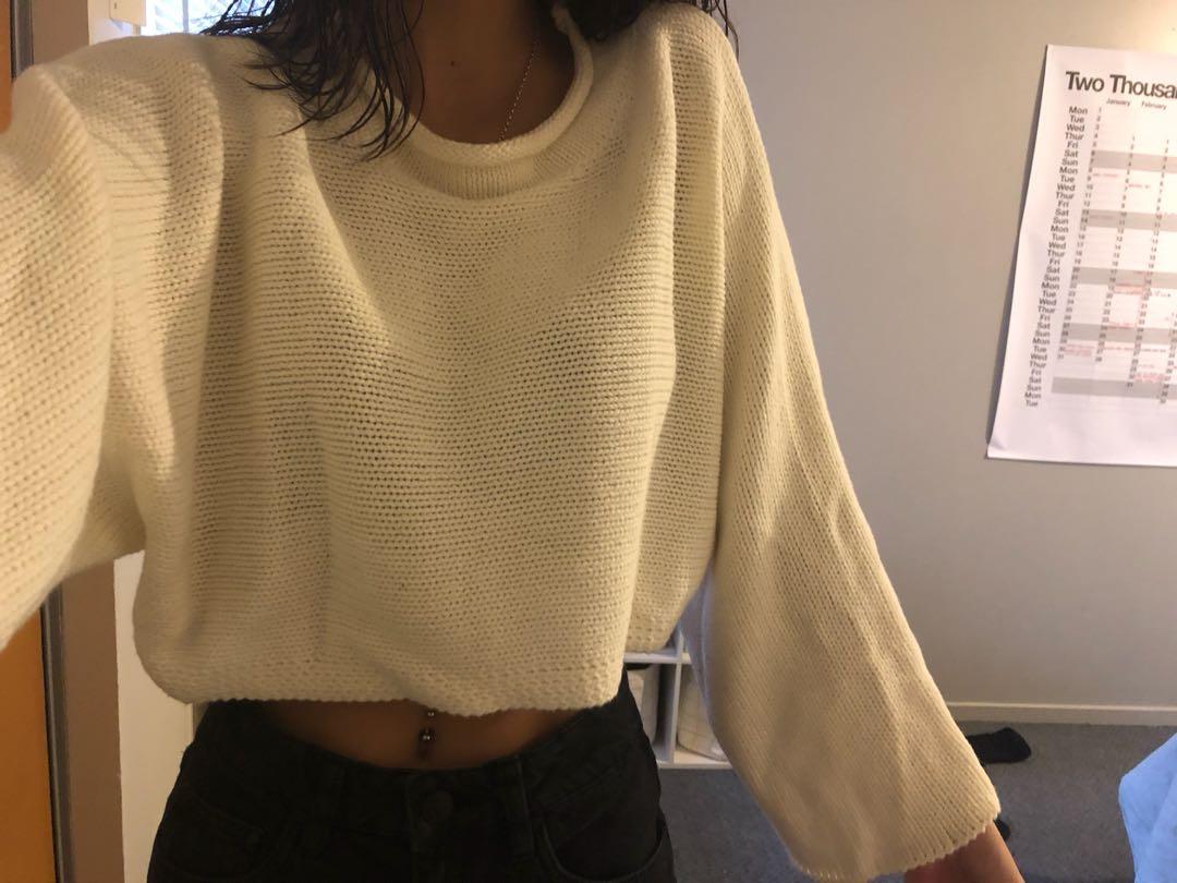 Glassons knit jumorr