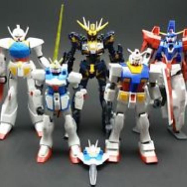 Buying ALL gunpla built Models