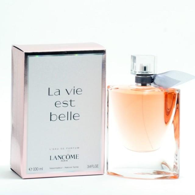 *lowered*Lancome la vie est belle perfume