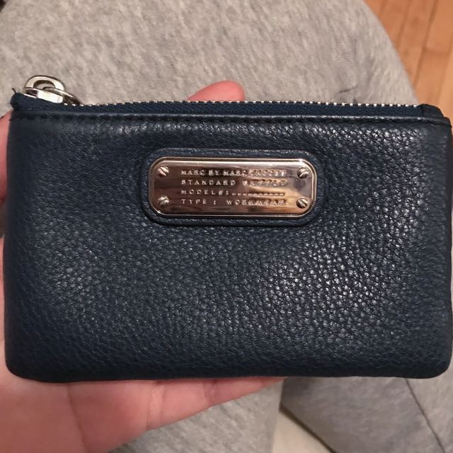 Marc Jacobs Key Pouch 💍