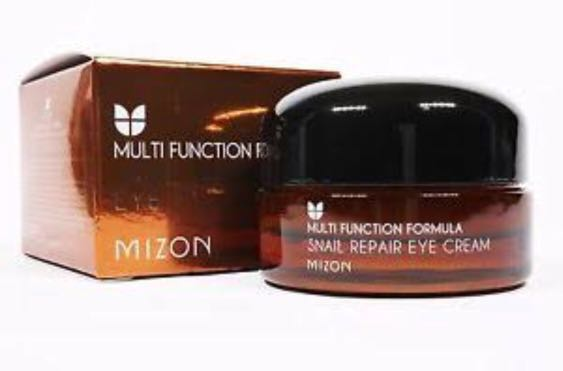 MIZON SNAIL REPAIR EYE CREAM (25ml)