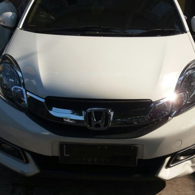 Mobilio Matic Putih Cars For Sale On Carousell