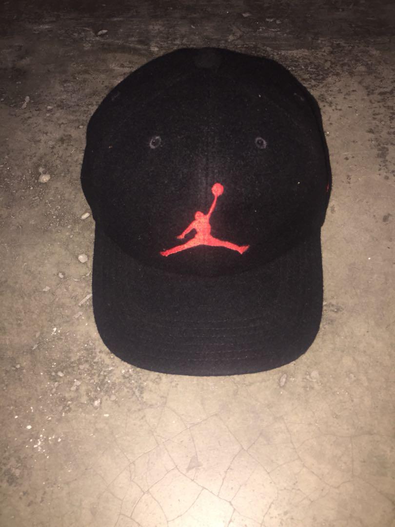 174bb4e6 Nike Air Jordan Jumpman 90s