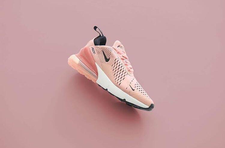 dd697470ccca Nike air max 270 coral