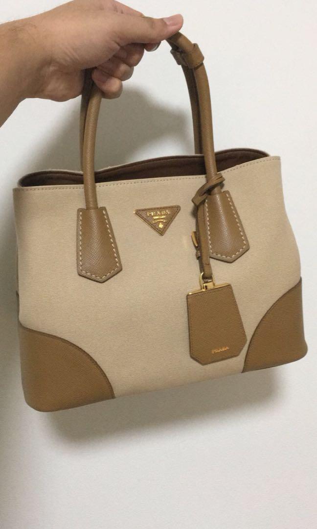 99e62631c277 Prada Bag, Luxury, Bags & Wallets on Carousell