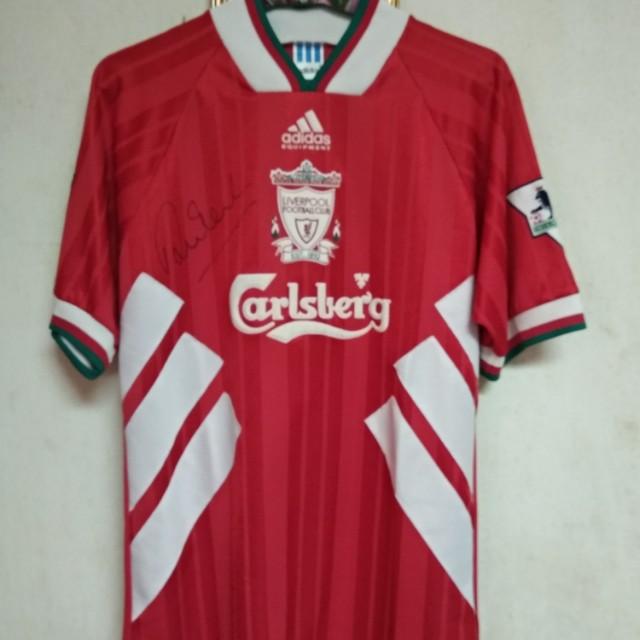 reputable site e1d1d 4ba0d pre-loved Liverpool (H)® 94/95