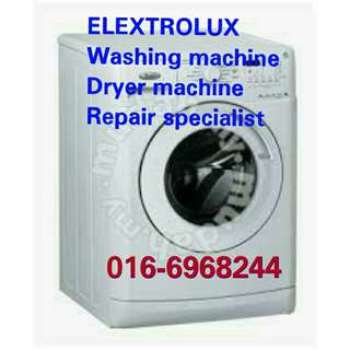 Washing machine.Dryer repair