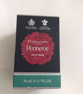 "Penhaligon's London ""Peoneve"""