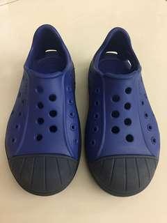 BN Kid's Crocs Bump it Shoe