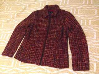 Very comfortable and warm Knitted Jacket