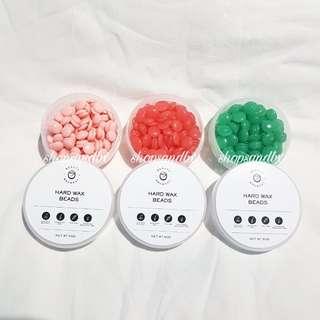 Beauty Brewery Hard Wax Beads