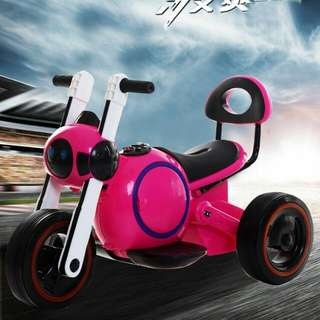 Electric Motorcycle Kids
