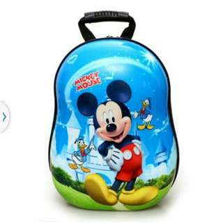 🎁 free delivery 🎁 Kids Bagpack #baby30