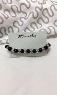 Shine on Ya Bracelet Handmade