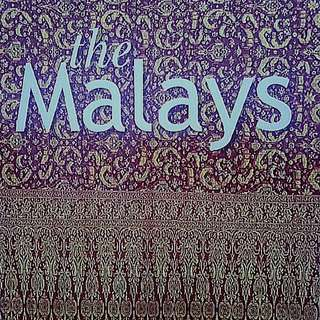 The Malays - Anthony Milner