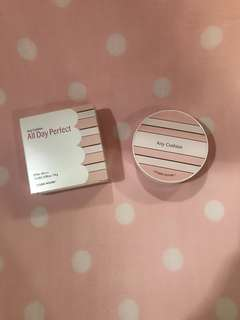 Etude House All Day Perfect Cushion