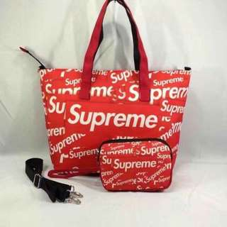 2in1 SUPREME BAG