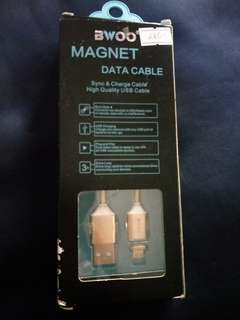 Magnet Charger for android