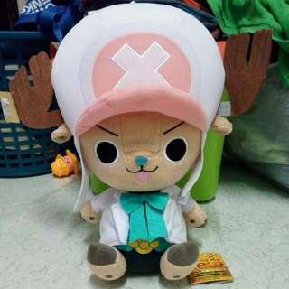 Anime One Piece Plush Doll