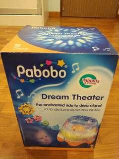 Pabobo Dream Theater