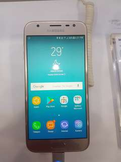 Samsung Galaxy J3 Pro Promo Dp 15%  Promo Free Admin
