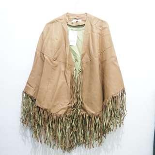 Brown Coat || coat coklat coat murah coat cewek murah