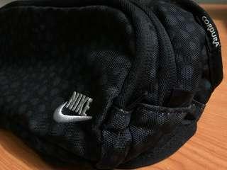 Preloved original Nike Cordura waist pouch