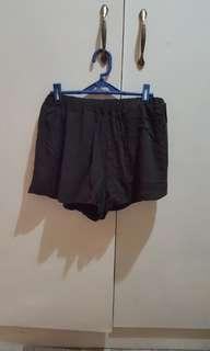 Dark Brown Short