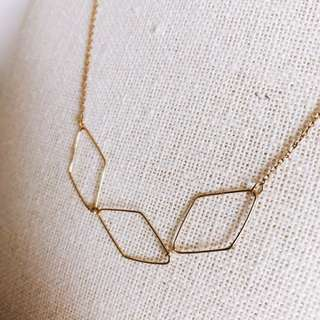 Japan elegant necklace