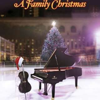 Piano Guys A Family Christmas - Music Book