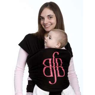 Moby Wrap - Best for Babes Design