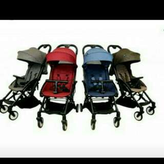 Royal kiddy london stroller