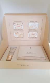 Sulwhasoo Microdeep Intensive Filling Patch