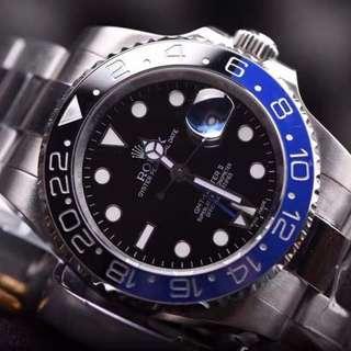 Rolex GMT Swiss Grade