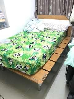 電視機櫃/床褥/床/梳化床