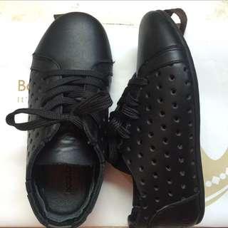 🎈DOLCE & GABBANA🎈真皮時尚童鞋