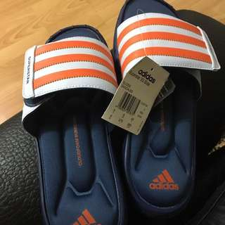 Adidas superstar 3G slide拖鞋