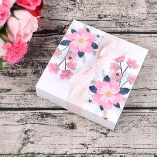 Floral Giftbox