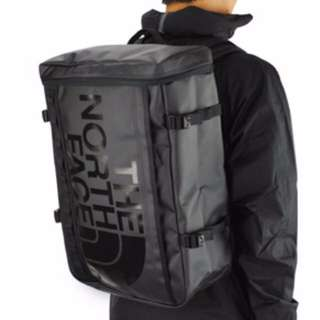THE NORTH FACE FUSEBOX FUSE BOX | BACKPACK | HAVERSACK