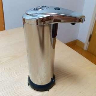 自動洗手液感應器