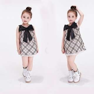 Girl Korea Dress