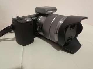 Sony Nex 5