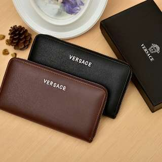 Dompet VERSACE  A&J 1 Reseleting 1191