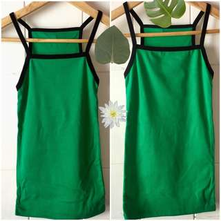 Green (THIS IS BRAND NEW AND MY LAST STOCK!)