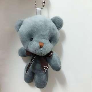 贈品|小熊吊飾