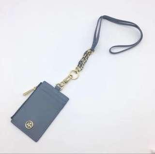Tory Burch Strap Cardholder lanyard wallet