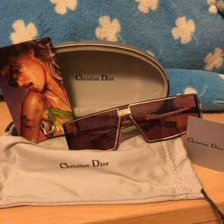 🚚 Christian Dior CD 太陽眼鏡
